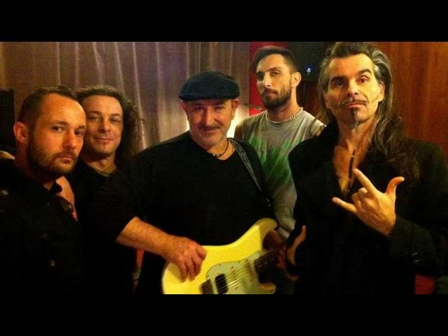 Musica: Litfiba prima band italiana al Rock in Roma, il 24 luglio