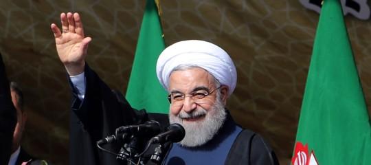 CosaannunceràTrumpsul nucleare iraniano. Le opzioni possibili