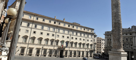 Al 'totonomi' per Palazzo Chigi si è aggiunta qualche faccia nuova