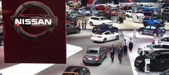 Nissannon produrrà più auto diesel per l'Europa. E non è la sola