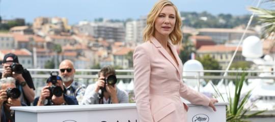 Cannes ai tempi di #MeToo, il 'sacrificio' diSorrentino