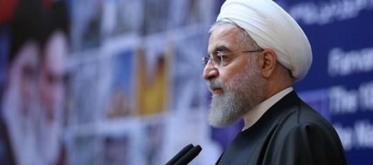Iran: Rohani, continueremo a rispettare accordo; da Usa guerra psicologica