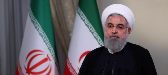 Il mondo non ha preso bene l'annuncio di Trump sull'accordo per il nucleare iraniano