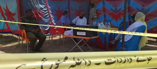 Pakistan: autopsia rivela che Sana è stata strangolata