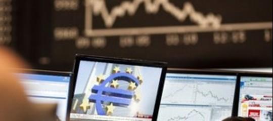 Borse europee apronoin cauto rialzo, Milano +0,38%