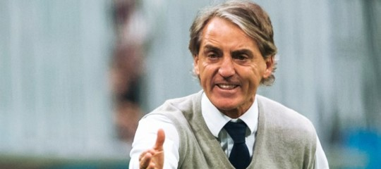 """Quella volta in cui Mancini disse: """"No agli oriundi in nazionale"""""""