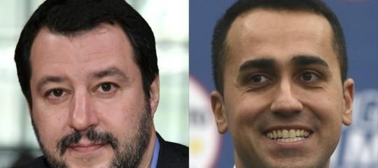 Di Maio e Salvini al Colle: 24 ore per trovare un accordo