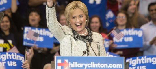 usa melaniatrump casa bianca hillary clinton roosevelt hoover solitudine first lady