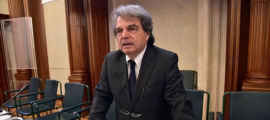 Brunetta: seM5s e Lega fannoil governo, l'alleanza di centrodestra rimane