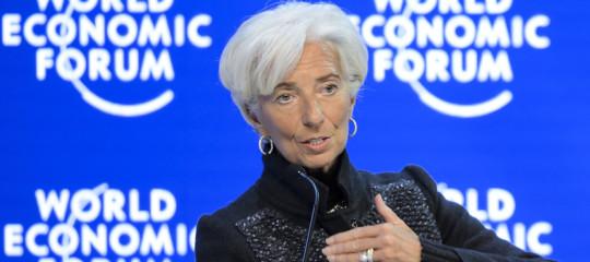 L'Argentina potrebbe essere vicina a un nuovo tracollo economico