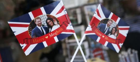 Guida (per non britannici) al matrimonio diHarryeMeghan: 15 cose da sapere
