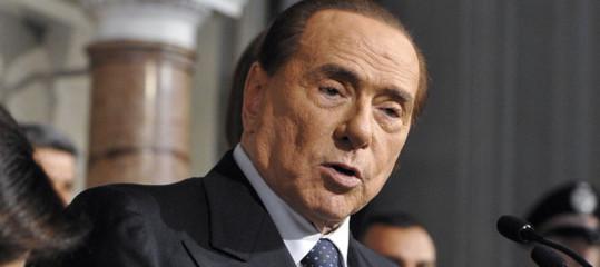Berlusconi: non possiamo votare fiducia a governo Lega-M5s, ma valuteremo i provvedimenti con lealtà