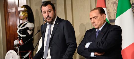 I nodi che restano da sciogliere a Salvini e Di Maio per fare il governo