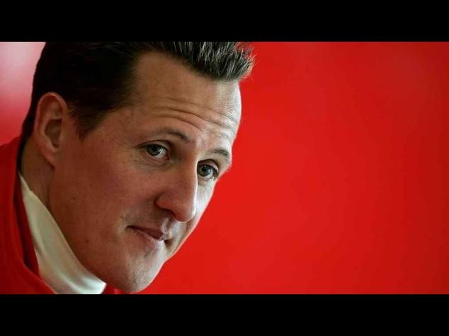 Schumacher dimesso dall'ospedale, proseguira' le cure a casa