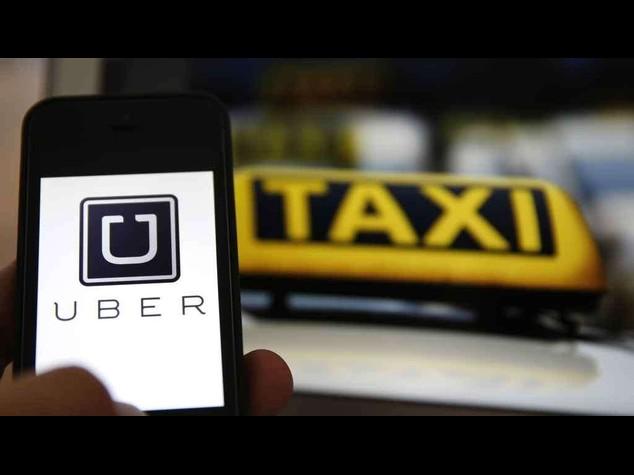 Uber vietata in Spagna, frenata la corsa dell'app anti-taxi
