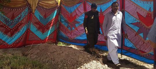 Il padre di Sana ha confessato di averla uccisa in Pakistan