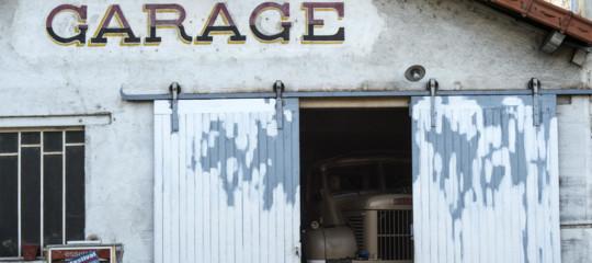 box auto investimento cittagarage