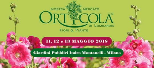 orticola 2018 milanofiori