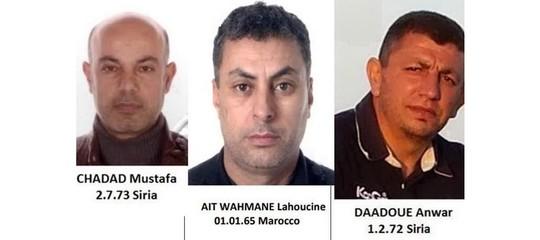 Dall'Italia alla Siria un fiume di denaro per i terroristi