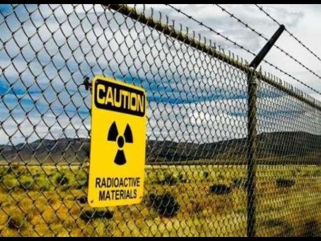 Iraq militants seize radioactive material in Mosul
