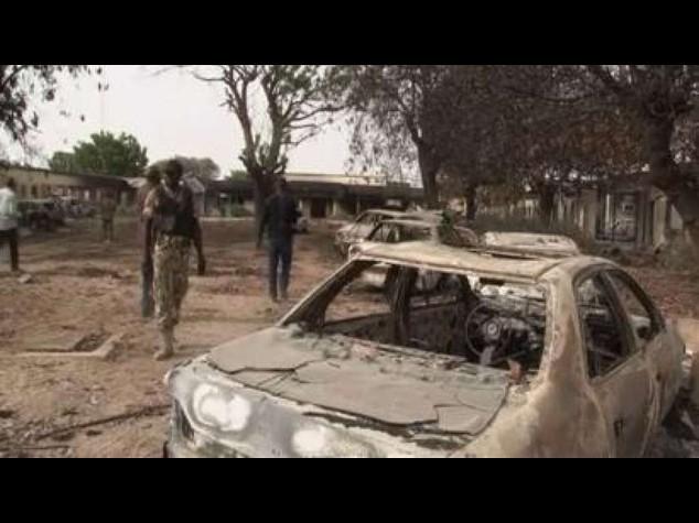 Boko Haram: attentatrice suicida provoca 6 morti a Maiduguri