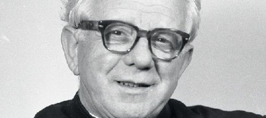 papa francesco chiesa don zeno nomadelfia preti pedofili