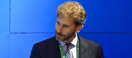 """Governo, Casaleggio: """"Il contratto sarà votato online su Rousseau"""""""