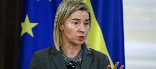 """L'Iran minaccia la ripresa dell'arricchimento dell'uranio""""su scala industriale"""""""