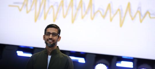 L'assistente vocale 'troppo umano' di Google non è piaciuto a tutti. Ed è una questione di etica