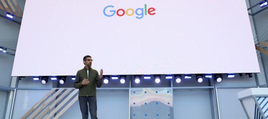 La 'svolta hardware' di Google. Ora tocca allosmartwatch