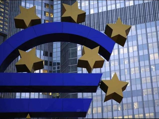 "Bce: deficit Italia superera' 2,6% ""In Ue crescita ha perso slancio"""