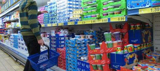 L'aumento dell'Iva costerebbe 242 euro a famiglia nel 2019