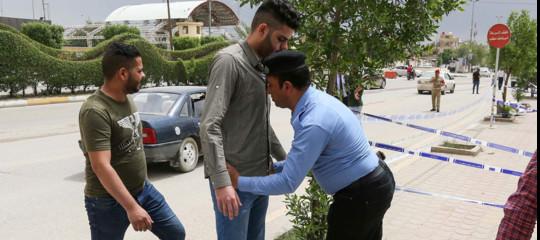 Iraq, attaccodell'Isisdurante il voto aKirkuk.8 agentiuccisi