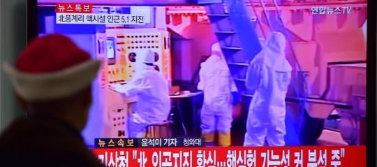 Corea del Nord annuncia smantellamento del sito nucleare tra 23 e 25 maggio