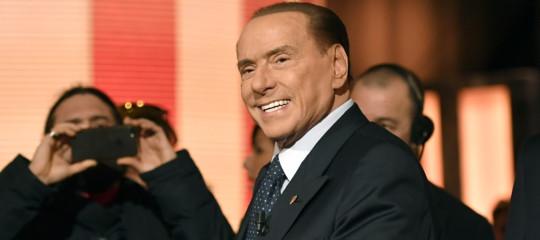 Berlusconi può tornare presto in Parlamento. Grazie alRosatellum