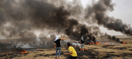 M.O.: Israele colpisce il nord della Striscia di Gaza
