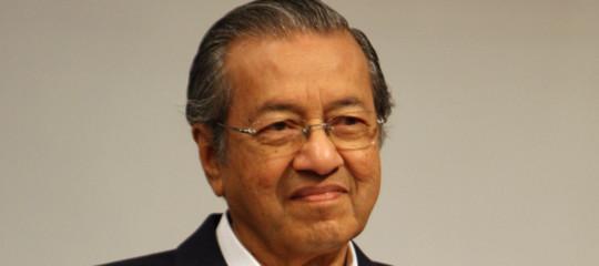 premier piu anziano del mondo malaysiariforme