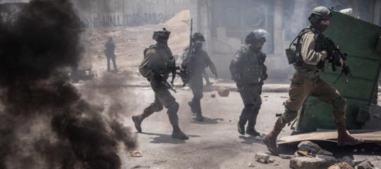 Apre l'ambasciata Usa a Gerusalemme, si infiamma Gaza
