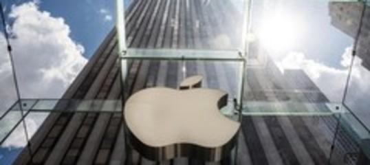 Il valore di Apple sta per sfiorare i mille miliardi di dollari