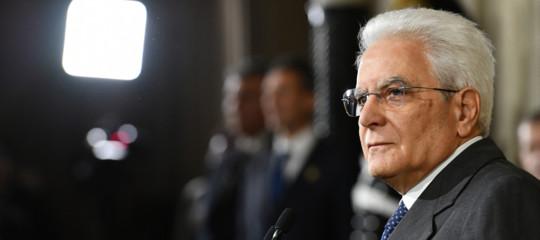 Mattarellaconcede ancora tempo. Ma cresce il rischio di nuove elezioni