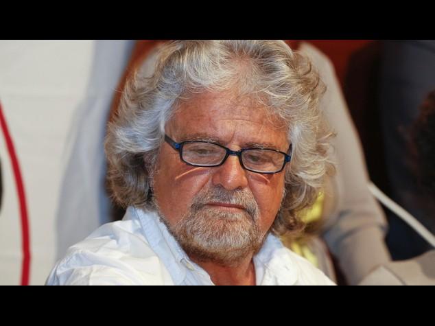 Grillo condannato a un anno per diffamazione aggravata