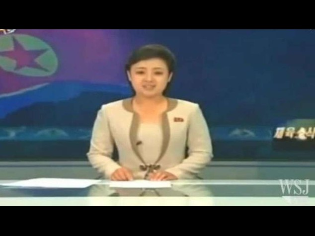 "Brasile 2014: ""NordCorea in finale"" spospola su web falso annuncio - video"