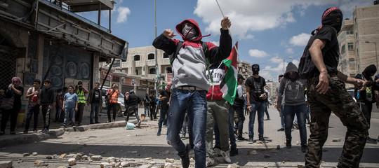 M.O.: morti due feriti in ospedale, 61 le vittime palestinesi a Gaza
