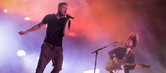 spondilite imagine dragons dan reynolds