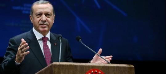 M.O.: Turchia espelle l'ambasciatore di Israele