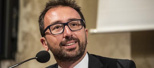 salvini governo di maio contratto programma bonafede premier