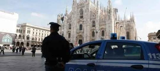 Lite tra amici dopo alcol e cocaina, accoltellato a morte un 22ennea Milano