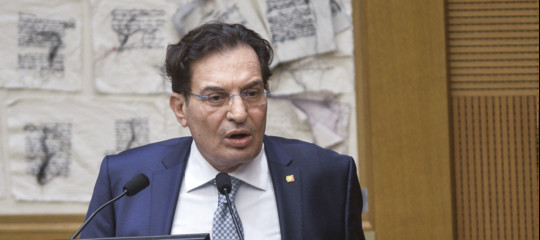 "Crocetta: ""Né soldi né video hard, li querelo"""