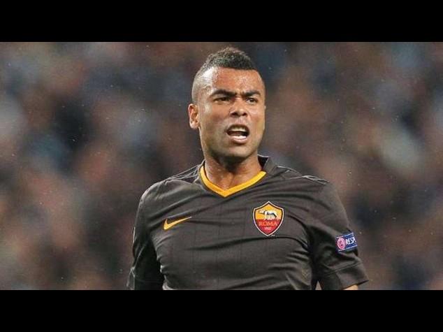 "Calciomercato: Roma, stampa ""Crystal Palace pensa ad Ashley Cole"""