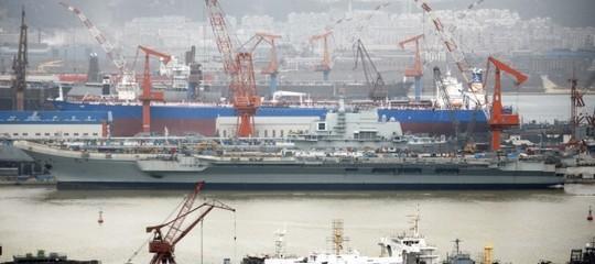 Dazi: Cina, stop a indagini anti dumping su import cereali da Usa